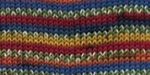 Regia Sock Yarn Prints - Brasil Salvador Stripe