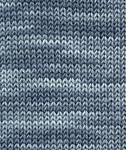 Regia Sock Yarn Prints -  Denim Smokey Blue