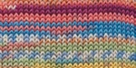 Regia Sock Yarn Prints - Square Candy Color