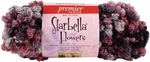Starbella Flowers Yarn
