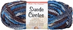 Suede Circles Yarn (Clearance)