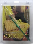 Teach Yourself To Crochet Pocket Guide