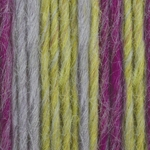 Vickie Howell Sheep(ish) Stripes Yarn - Punk(ish) (Clearance)