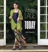 Victorian Lace Today Book