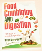 BOOK, FOOD COMBINING & DIGESTION - 1 Book
