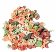 DELUXE VEGETABLE BLEND - 2 LBS