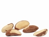 Organic  BRAZIL NUTS (raw) - 1 LB - OUT OF STOCK