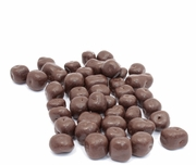 Organic CHOCOLATE COVERED GINGER - 2 LBS
