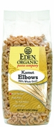 Organic KAMUT ELBOWS - 6 / 14 oz Bags - OUT OF STOCK