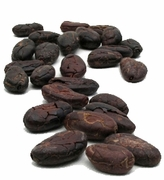 Organic RAW CACAO BEANS - 2 LBS