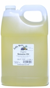 Organic SESAME OIL - 1 Gallon