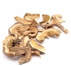 Organic SLICED PORCINI MUSHROOMS - 5  LBS