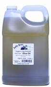 Organic SPANISH EXTRA VIRGIN OLIVE OIL - 3/ 1 Gallon