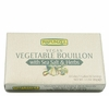 Organic VEGETABLE BOUILLON - 6/ 2.97 oz Packs of  8 Bouillon Cubes each