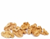 Organic  WALNUTS - Light Halves & Pieces (raw) - 25 LBS