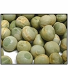 Organic WHOLE SPROUTING GREEN PEAS - 25 LBS
