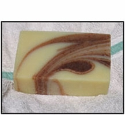 WOOD SPICE SOAP - 3/ 3.5 oz Bars