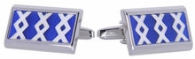 All Business Cufflinks