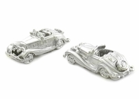 Antique Luxury Car Cufflinks