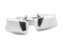 Artistic Design Cufflinks