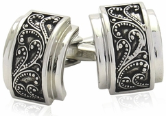 Austrian Metal Nature Cufflinks