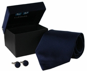 Basic Navy Tie (DISCONTINUED)