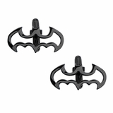 Batman Cufflinks (Licensed DC Comics)