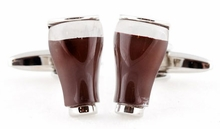 Stout Beer Cufflinks