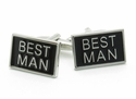 Best Man Cuffs
