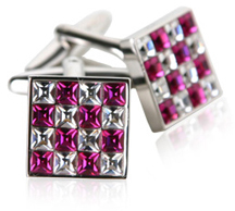 Big Bling Cufflinks