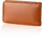 Brown Money Clip