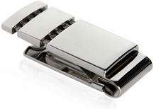 Cables Money Clip