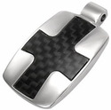 Carbon Fiber Cross