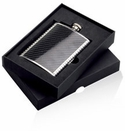 Carbon Hip Flask (OUT OF STOCK)