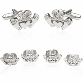 Claddagh Formal Set