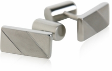 Contemporary Titanium Cufflinks