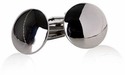 Convex Mirror Cufflinks