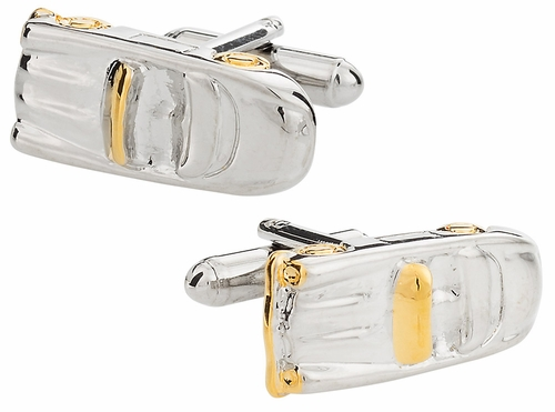 Drop Top Cufflinks
