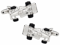 F1 Formula One Indy Car Cufflinks