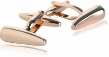Fang Cufflinks in Rose Gold