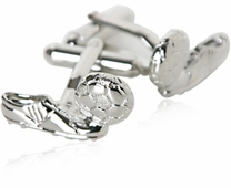 Football Fans Must-Have Cufflinks