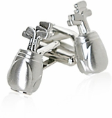 Golf Loving Gift Cufflinks