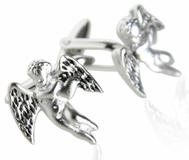 Guardian Angel Cufflinks