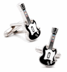 Guitar Hero Cufflinks