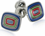 Indestructable Fancy Cuff links