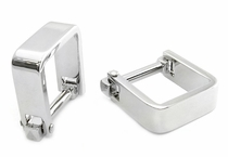 Innovative Wrap Cufflinks