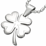 Irish Luck pendant (necklace not Included)