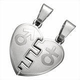 Love pendant (DISCONTINUED)