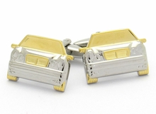 Luxury Car Cufflinks
