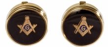 Masonic Button Covers